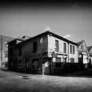 The Cross Keys Old Pub Ancoats by inkedsandra