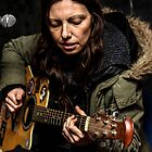 Bag of Hammers Jam no.95 (On guitar Victoria Darby) by RuariFieldPics