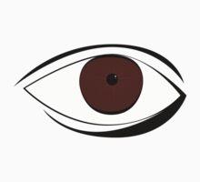 Eye Spy Kids Tee