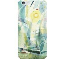 "Water (Triptych ""Water. Sun. Wind"") iPhone Case/Skin"
