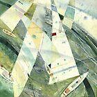 "Wind (Triptych ""Water. Sun. Wind"") by AndrejGerasimuk"