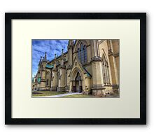 St. James Cathedral 4 Framed Print