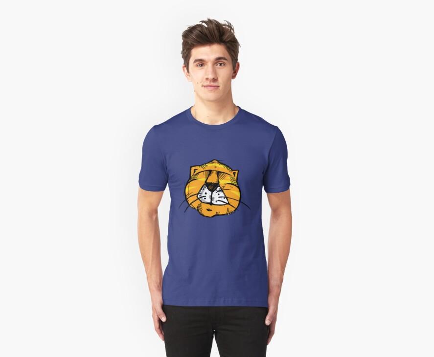 Tiger by rafo