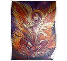 Phoenix Self Rising Poster