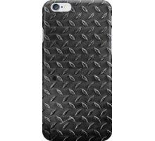 Metallic Pattern iPhone Case/Skin