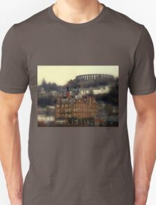 Oban up and up T-Shirt
