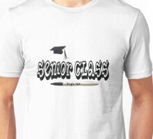 Senior Class Autograph T-Shirt Unisex T-Shirt