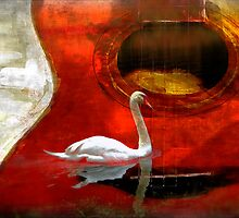 Swan Song by Wendy Mogul