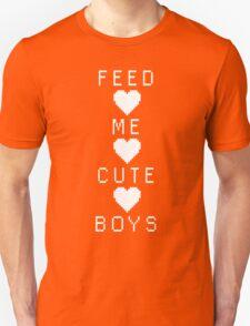 Feed Me Cute Boys T-Shirt