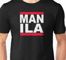 Manila Unisex T-Shirt