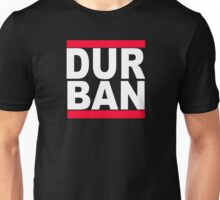 Durban Unisex T-Shirt