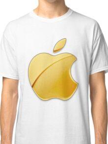 Gold Apple Classic T-Shirt