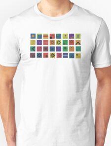 Thomas Was Alone Achievements T-Shirt