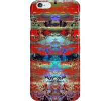 Totem Pole  iPhone Case/Skin