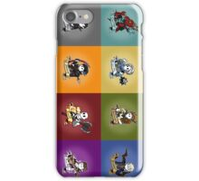Roll for Vox Machina iPhone Case/Skin