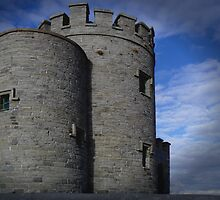 O'Briens Tower by CHINOIMAGES
