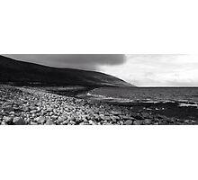 Burren Beach Tags Photographic Print