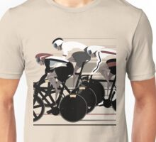 Velodrome Unisex T-Shirt