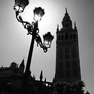 La Giralda by fototaker