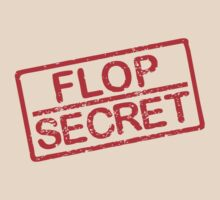 Flop Secret by hardwear