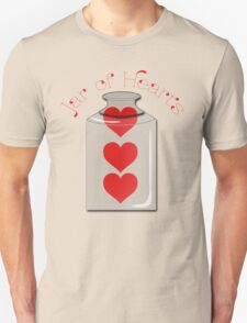 Jar of Hearts T-Shirt