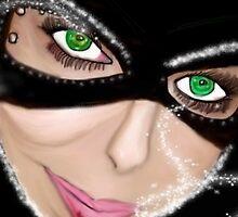 Disguise by Kaysusan
