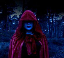 Red Riding Hood #3 by PrettyKittyKat