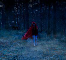Red Riding Hood #5 by PrettyKittyKat