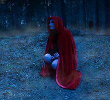 Red Riding Hood #6 by PrettyKittyKat