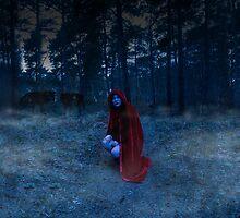 Red Riding Hood #7 by PrettyKittyKat