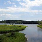 Connecticut River by reendan