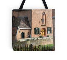 Castle, Huis Bergh, The Netherlands I Tote Bag