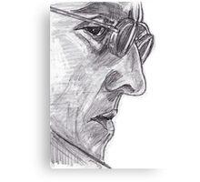 Doc Ock Canvas Print