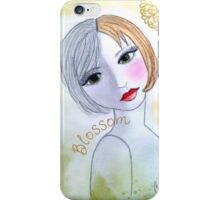 Blossom iPhone Case iPhone Case/Skin