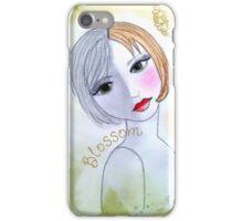 Blossom iPhone Case iPhone Case/Skin