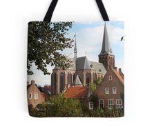 Castle, Huis Bergh, The Netherlands V Tote Bag