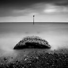70 second exposure on Eastbourne seafront by willgudgeon