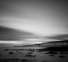 Birling gap, Sussex by willgudgeon
