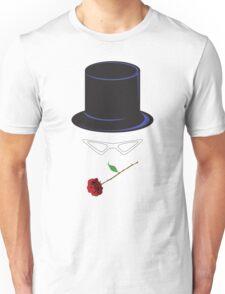 Tuxedo Mask 1 Unisex T-Shirt