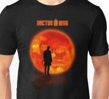 Doctor Who, Rings of Akhaten Unisex T-Shirt