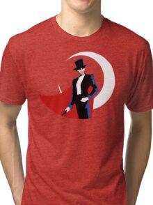 Tuxedo Mask Tri-blend T-Shirt