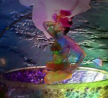 Flowergirl by Annabellerockz