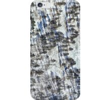 Wintry Forest Shadows iPhone Case/Skin