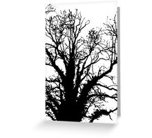 This Tree Greeting Card