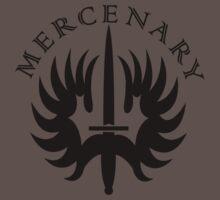 Mercenary by 5thcolumn