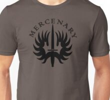 Mercenary Unisex T-Shirt
