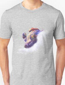 League of Legends - Snow Day Bard T-Shirt