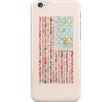 Pretty Patriot iPhone Case/Skin