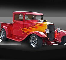 1932 Ford Pick-Up I by DaveKoontz