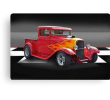 1932 Ford Pick-Up I Canvas Print